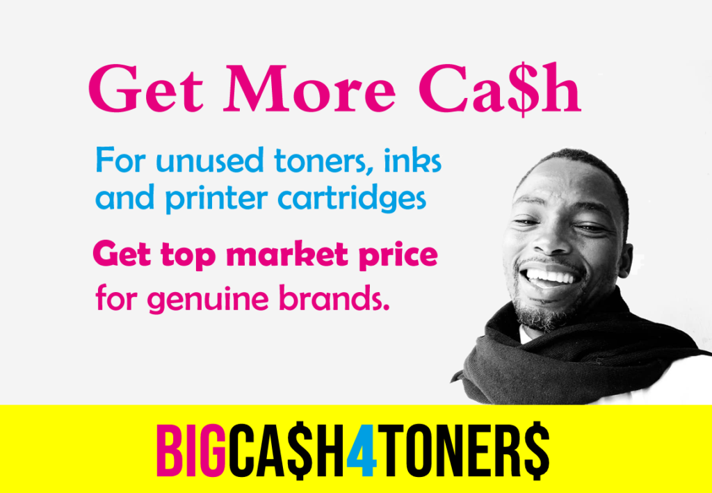 We Buy Toner Cartridges - unused-toner-cartridges-and-printer-part